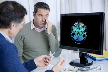 Imaging can help with a diagnosis